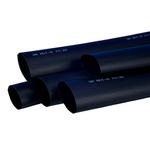 Трубка термоусадочная MDT-A-19/6 средняя стенка с клеем черная [1м] (7000037641) 3M