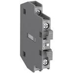 Блок контактный CAL19-11 боковой 1HO1НЗ для контакторов АF116-АF370