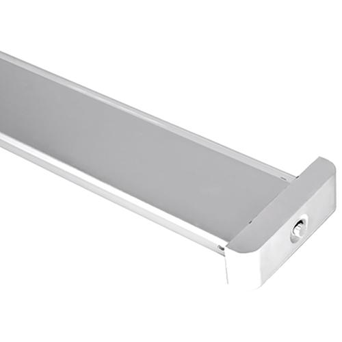 Облучатель ОБН-01-150-001 2х30Вт без ламп IP20