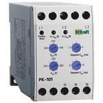Реле контроля фаз РК-101 380В тип 01 (23300DEK)