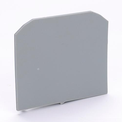 Заглушка для зажимов наборных ЗН-101 250А серая ЗП-102 (32436DEK)