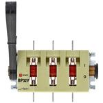 Выключатель-разъединитель ВР32У-31B71250 100А 2 направления с дугогасительными камерами съемная левая/правая рукоятка MAXima (uvr32-31b71250)