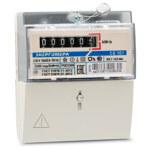 Счетчик электроэнергии однофазный однотарифный CE101 R5.1 145 M6, 5(60)А, 230В, Т1, D+Щ, ОУ