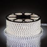 Лента светодиодная LEDх60/м 1м 4.4w/m 220в IP68 белый LS704 (26243) Feron