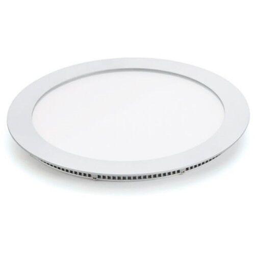 Светильник светодиодный ДВО-12w 4000K 960Лм slim белый AL500