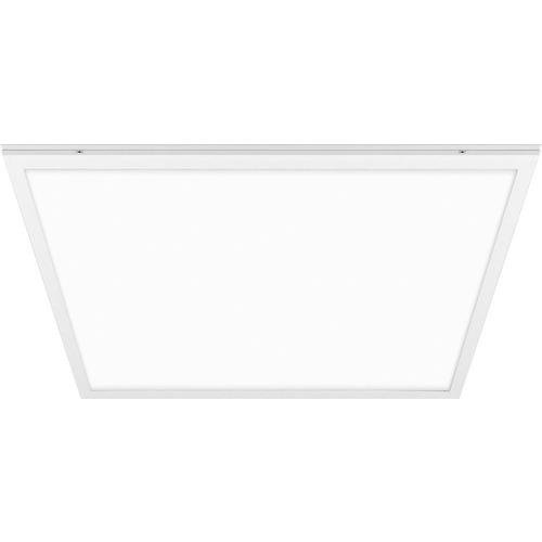 Светильник светодиодный ДВО-36w 595х595х27 6400K 2800Лм матовый IP20 AL2115