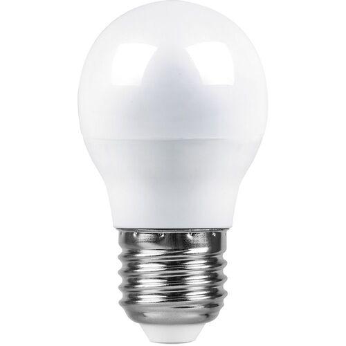 Лампа светодиодная Feron LB-550 Шарик E27 9W 2700K