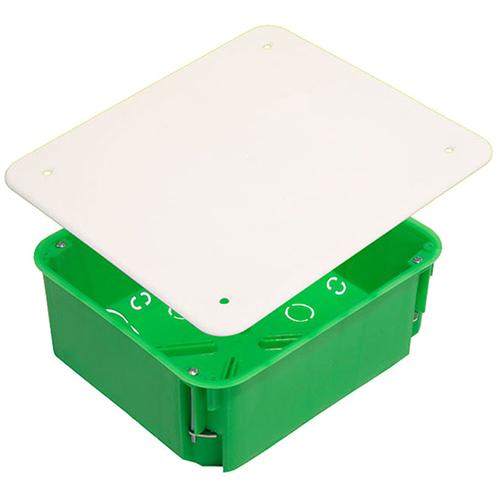 Коробка распределительная 140х160х70мм скрытая IP30 гипсокартон