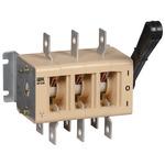 Выключатель-разъединитель ВР32И-39A70220 630А (SRK01-200-630)