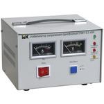 Стабилизатор напряжения однофазный 0.5 кВА СНИ1-0.5 кВА (IVS10-1-00500)
