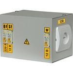 Ящик с понижающим трансформатором ЯТП-220/12/0.25 IP30 с автоматами УХЛ4 (MTT12-012-0250)