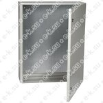 Щит монтажный ЩМП 1000х650х300 IP31 УХЛ3 металлический с замком без окна ЩМП-5-0