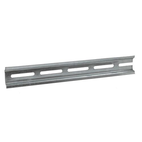 DIN-рейка 200 мм оцинкованная (YDN10-0020)
