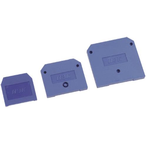 Заглушка для ЗНИ 10мм.кв 70A синяя (YZN10D-ZGL-010-K07)
