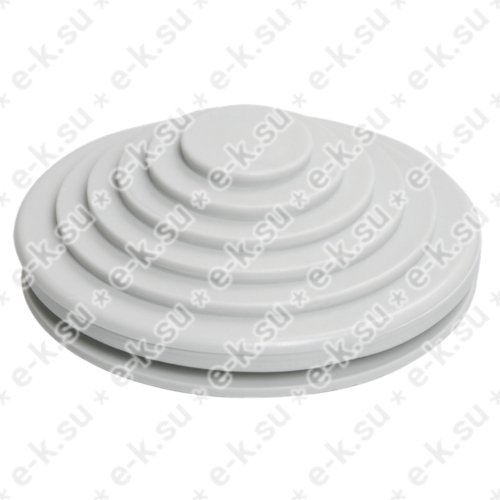 Сальник d32мм серый диаметр ответвительного бокса 37мм