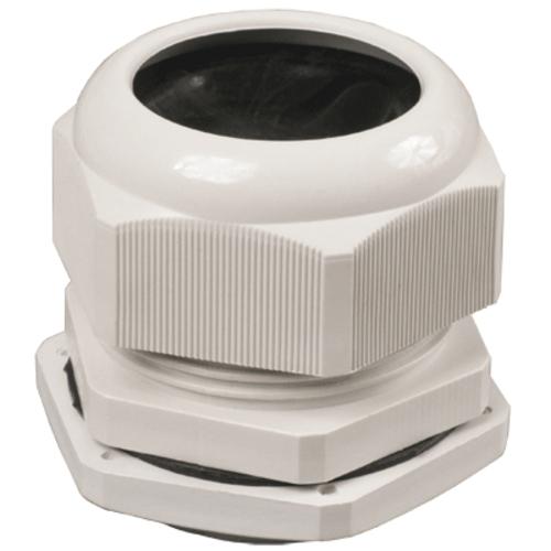 Сальник PG7 диаметр кабеля 5-6мм IP54