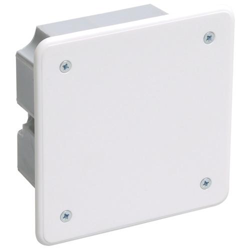 Коробка распределительная 92х92х45 скрытая КМ41001