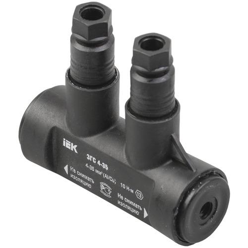 Зажим герметичный соединительный ЗГС 4-35 (BPC P35)