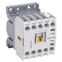 Миниконтактор МКИ-10611 6А 400В/АС3 1Н3