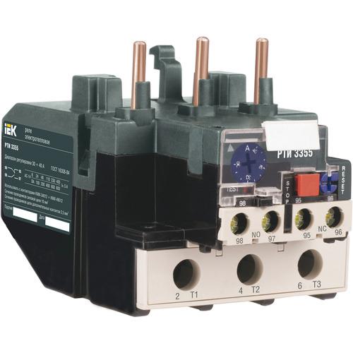 Реле тепловое РТИ-3353 23-32А (DRT30-0023-0032)