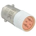 Лампа сменная красная матрица/12В (BMS10-012-K04)