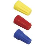 Скрутка СИЗ-1 1-3мм желтая (100шт) (USC-10-3-100)