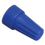 Скрутка СИЗ-1 1.5-3.5мм синий (100шт) (USC-10-4-100)