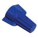 Скрутка СИЗ-2 11-30мм синий (1000шт) (USC-11-5-100)