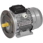 Электродвигатель трехфазный АИР 56B4 380В 0.18кВт 1500 об/мин 2081 DRIVE (DRV056-B4-000-2-1520)