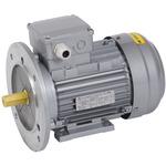 Электродвигатель трехфазный АИР 71B4 380В 0.75кВт 1500 об/мин 2081 DRIVE