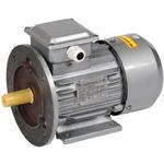 Электродвигатель трехфазный АИР 80B2 380В 2.2кВт 3000 об/мин 2081 DRIVE