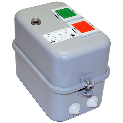 Пускатель электромагнитный ПМ12-010270 У3 В, 220В, (1з), РТТ5-10-1,8,50А