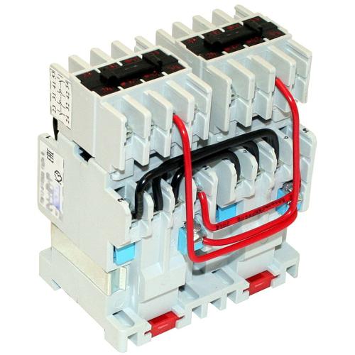 Контактор электромагнитный ПМ12-010501 УХЛ4 В, 220В, (4з+6р)