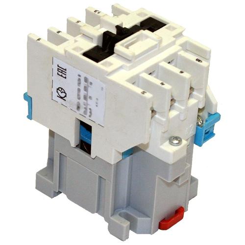 Контактор электромагнитный ПМ12-025100 УХЛ4 В, 220В, (1з)