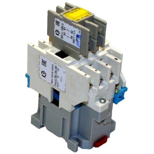Контактор электромагнитный ПМ12-025100 УХЛ4 В, 220В, (2з+1р)