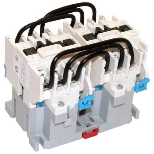 Контактор электромагнитный ПМ12-025501 УХЛ4 В, 380В, (2р)