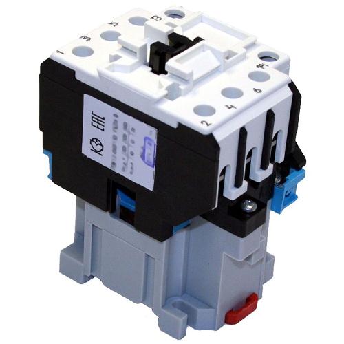 Контактор электромагнитный ПМ12-040150 УХЛ4 В, 380В, (1з)