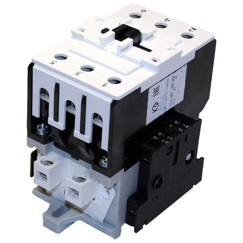 Контактор электромагнитный ПМ12-063151 УХЛ4 В, 220В, вариант