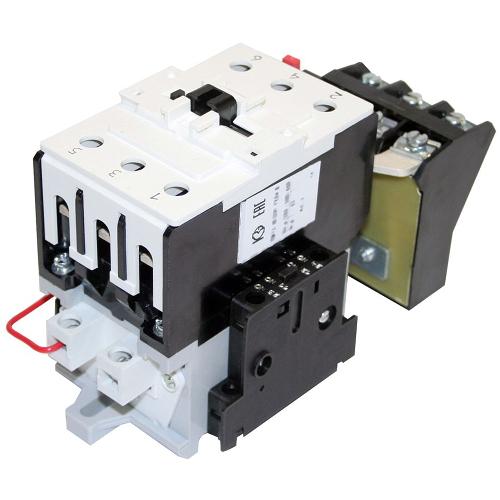 Пускатель электромагнитный ПМ12-063201 УХЛ4 В, 220В, РТТ-231, 63,0А Вариант