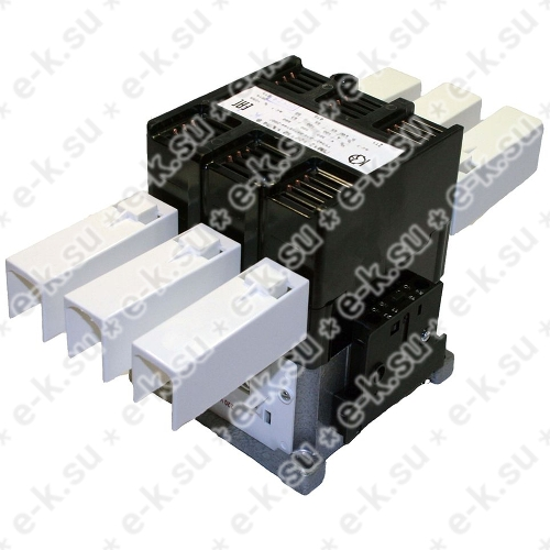 Контактор электромагнитный ПМ12-100150 УХЛ4 В, 220В