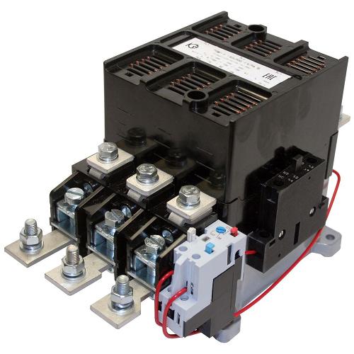 Пускатель электромагнитный ПМ12-160200 УХЛ4 В, 220В, 1602
