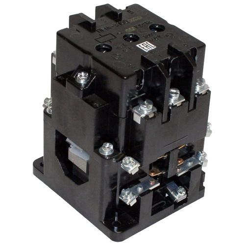 Контактор электромагнитный ПМА-3100 УХЛ4 В, 220В, (2з+2р)