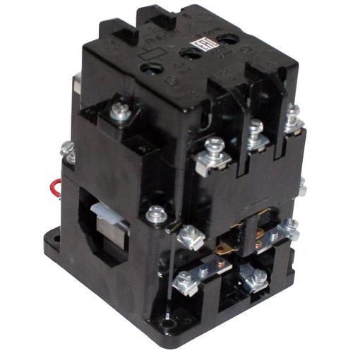 Контактор электромагнитный ПМЕ-211 УХЛ4 В, 380В, (2з+2р)