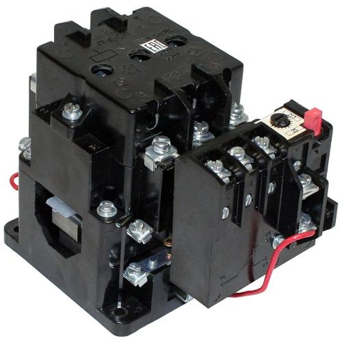 Пускатель электромагнитный ПМЕ-212 УХЛ4 В, 220В, (2з+2р), РТТ-141 25,0А