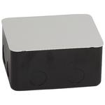 Коробка под заливку 4 модуля