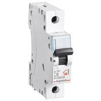 Выключатель автоматический 1п (однополюсный) 40А C 6кА TX3