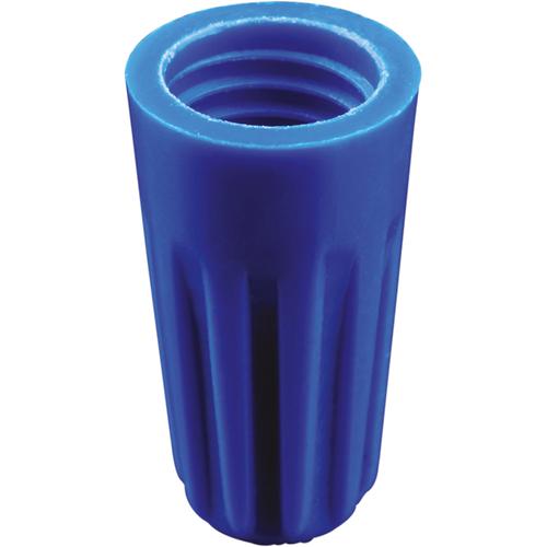 Скрутка СИЗ-2 2.5-4.5 синий (50 шт) (71136)