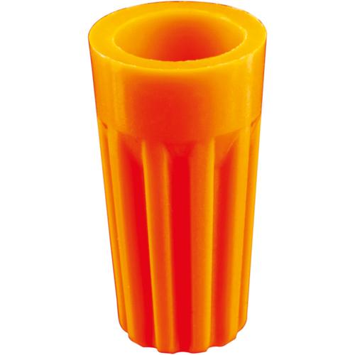 Скрутка СИЗ-3 2,5-5,5 оранжевый (50 шт) (71137)