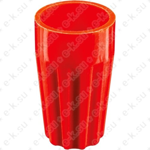 Скрутка СИЗ-5 5-20 красный (50 шт) (71139)