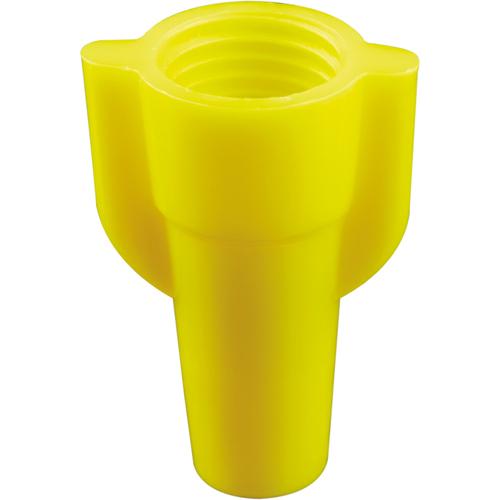Скрутка СИЗ-6 3-10 желтый (50 шт) (71140)